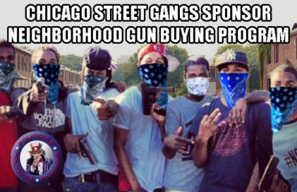 ChicagoGangsSupportGunControl